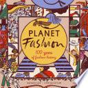 Planet Fashion Book