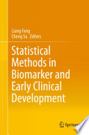 Statistical Methods in Biomarker and Early Clinical Development