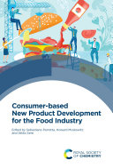 Consumer-Based New Product Development for the Food Industry