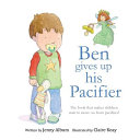 Ben Gives Up His Pacifier