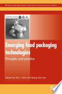 Emerging Food Packaging Technologies