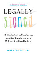 Legally Stoned: Book
