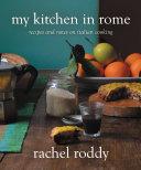 My Kitchen in Rome Book PDF