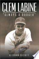 Clem Labine   Always A Dodger