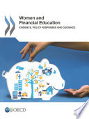 Women And Financial Education Evidence Policy Responses And Guidance