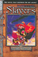 Slayers Volume 8: King of the City of Ghosts