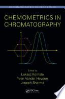 Chemometrics in Chromatography