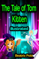 The Tale of Tom Kitten illustrated Book PDF