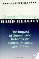 Simple Theory Hard Reality Book PDF