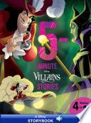 5 Minute Villains Stories