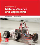 Loose Leaf for Foundations of Materials Science and Engineering Book