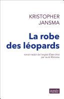 La Robe des léopards [Pdf/ePub] eBook