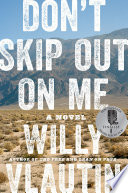 Don't Skip Out on Me Willy Vlautin Cover