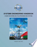 INCOSE Systems Engineering Handbook