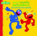 Get Moving with Grover (Sesame Street) Pdf/ePub eBook