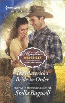The Maverick's Bride-to-Order Pdf/ePub eBook