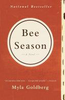 Bee Season Pdf/ePub eBook