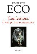 Confessions d'un jeune romancier Pdf/ePub eBook