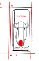 The Red Letter Shakespeare  Macbeth