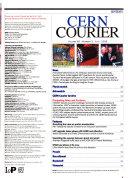 Cern Courier Book PDF