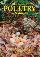 Backyard Poultry - Naturally, 3rd Edition ebook