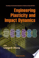 Engineering Plasticity And Impact Dynamics Book PDF