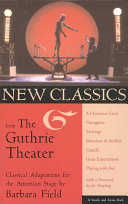 New Classics from the Guthrie Theatre