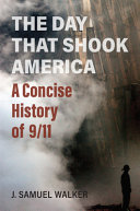 The Day that Shook America Book