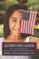 Achieving Anew