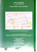The Map Collector