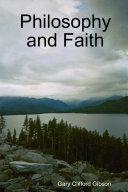 Philosophy and Faith