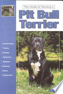 Guide to Owning an American Pit Bull Terrier