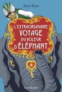 Pdf L'extraordinaire voyage du voleur d'éléphant Telecharger