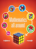Mathematics All Around [Pdf/ePub] eBook