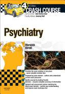 Pdf Crash Course Psychiatry Updated Edition - E-Book