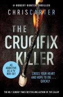 The Crucifix Killer Pdf/ePub eBook