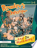 Reader s Theater   and So Much More