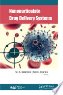 Nanoparticulate Drug Delivery Systems Book