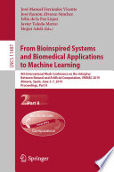 From Bioinspired Systems and Biomedical Applications to Machine Learning