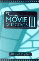 Famous Movie Detectives III