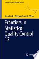 Frontiers in Statistical Quality Control 12 Book
