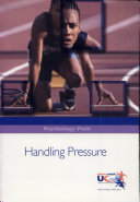 Handling Pressure
