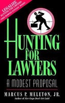 Hunting for Lawyers
