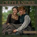 Outlander 2020 Calendar