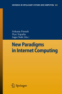 New Paradigms in Internet Computing Book
