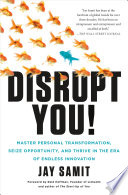 Disrupt You  Book
