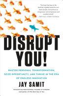 Pdf Disrupt You!
