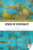 Spaces of Spirituality