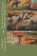 Download The Book of the Thousand Nights and a Night, Vol 1 Epub