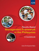 Results Based Management Framework in the Philippines